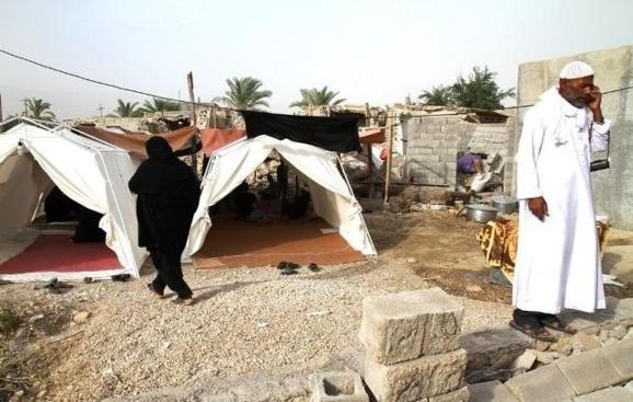 وقوع دو زلزله ۵ و ۴.۶ ریشتری در بوشهر