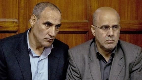 دادگاه کنیا دو ایرانی را در ارتباط با توطئه بمبگذاری مجرم و تروریست  شناخت