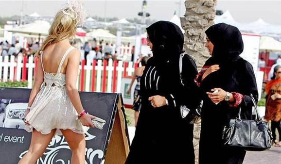 یک زن تن فروش خوش بخت به من نشان دهید! / لاله حسین پور