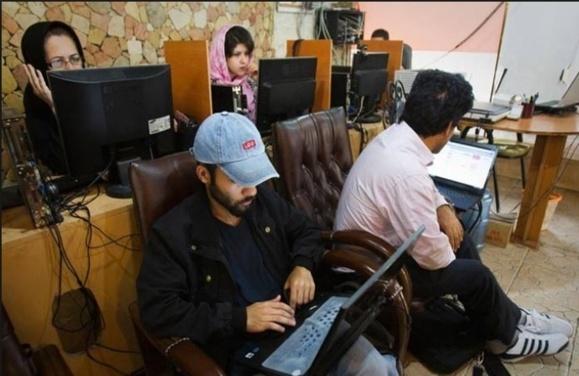 فیلترشکنها و ویپیانها در ایران دچار «اختلال شدید» شده است