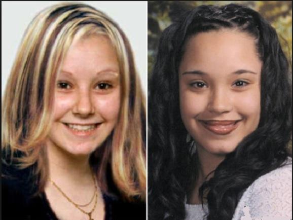 سه زن گمشده آمریکایی پس از یک دهه پیدا شدند+عکس