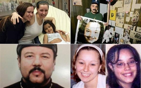 ده سال اسارت و تجاوز به سه زن در اوهایو؛ مظنون ۵۲ ساله متهم شد