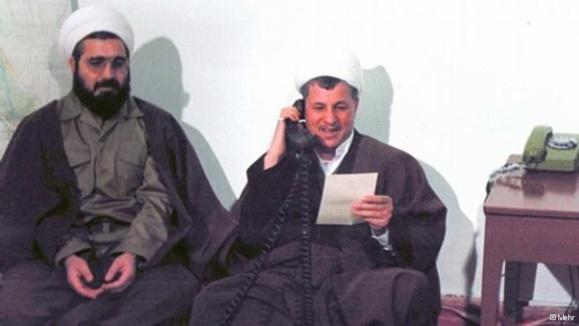 عکسها سوابق و حقیقت بعضی از کاندیداهای نمایش انتخابات ریاست جمهوری در ایران را روات می کنند