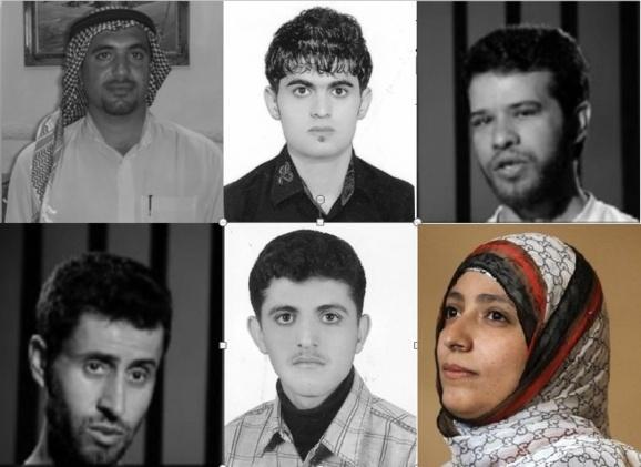توکل کرمان برنده جایزه صلح نوبل خواستار حمایت جهانی از ملت عرب احواز شد/مهدی هاشمی
