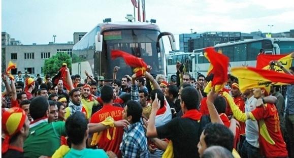 فولاد اهواز به بازی پلی آف لیگ قهرمانان آسیا راه یافت