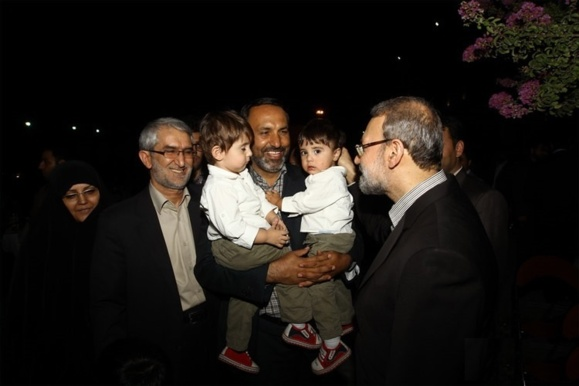 سه هزار فرزند مقامات(آقا زاده)  از ایران رفته و باز نمی گردند