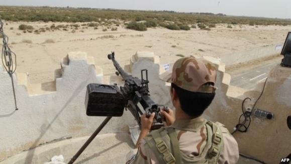 «نیروهای ایران به طور غیر قانونی بر افغانان تیر اندازی کرده اند»