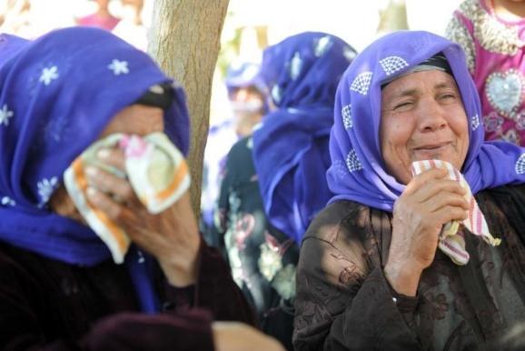 سازمان ملل و آمريکا انفجارهای روز شنبه در يک شهر مرزی ترکيه را محکوم کردند
