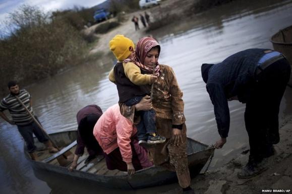 «تعداد کشتههای بحران سوريه به ۸۲ هزار نفر رسيد»