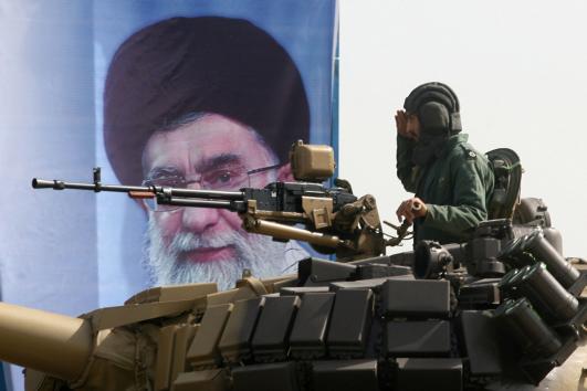 آمریکا: انتخابات همراه با خفقان و سرکوب در ایران