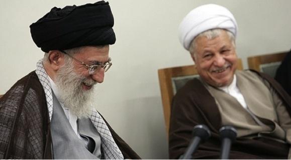 کاندیداتوری رفسنجانی بزرگترین اشتباه زندگی وی
