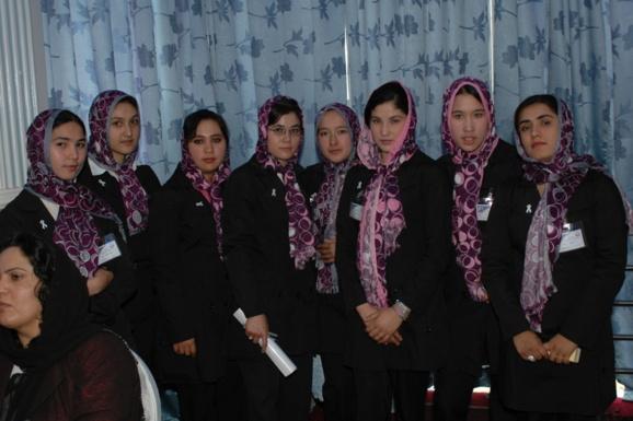 «قانون منع خشونت علیه زنان، پناگاه برای زنان افغان است»