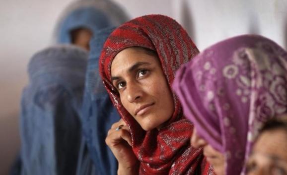 یوناما از مقامات افغان خواست تا قانون محو خشونت علیه زنان را تصویب کنند