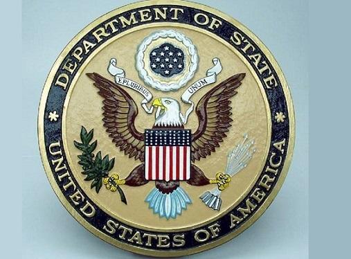 امریکا پس از آن انتقاد کرد که ایران نامزدی دوکاندید مهم ریاست جمهوری را رد کرد