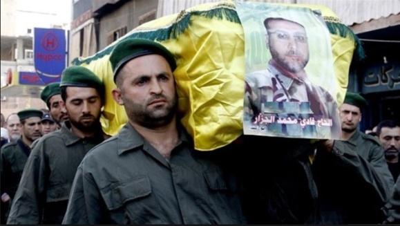 تلفات سنگین حزبالله لبنان در نبرد قصیر در سوریه