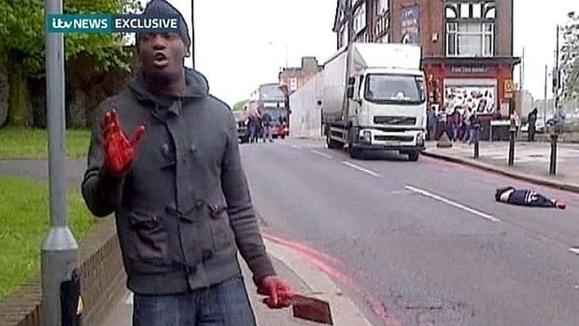 تروریست جنایتکار لندن یکی از عوامل جهادی مرتبط با سفارت ایران در لندن بوده است