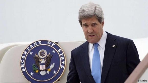 """وزیرخارجه آمریکا انتخابات ایران را """"غیر شفاف و غیرمنصفانه"""" خواند"""