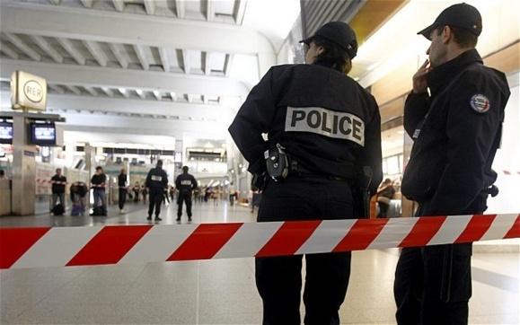 حمله به سرباز فرانسوی در پاریس: حادثه تروریستی