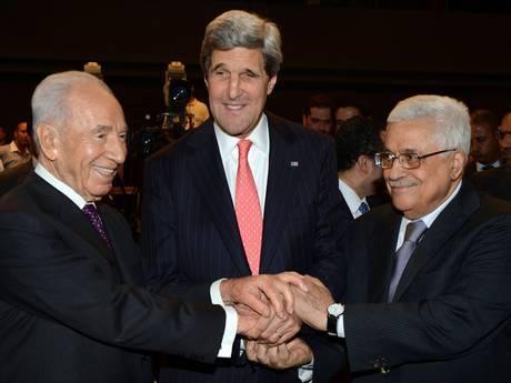 آمریکا برای احیای اقتصاد فلسطینیان ۴ میلیارد دلار در نظر گرفته است