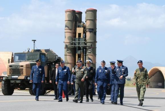 آمریکا تصمیم روسیه برای ارسال «اس-۳۰۰» به سوریه را محکوم کرد