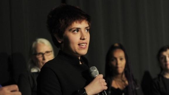 فیلمساز ایرانی برنده جایزه «سینه فونداسیون» جشنواره کن