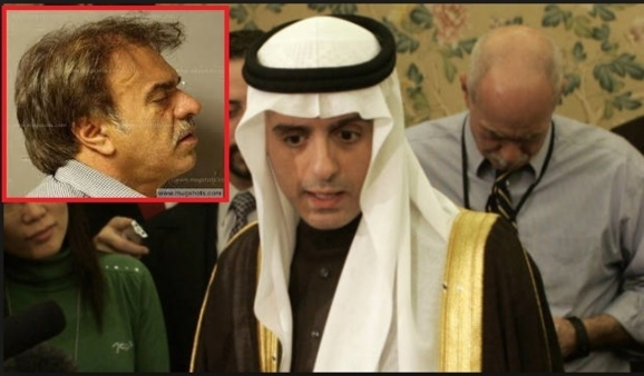 منصور ارباب سیر  تروریست ایرانی به اتهام  رهبری توطئه ترور سفیر عربستان در آمریکا به 25 سال زندان محکوم شد