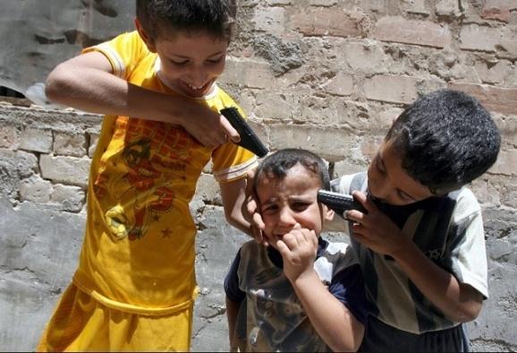 به دنبال یک روز مرگبار دیگر در عراق، تعداد تلفات انفجار ها به 25 تن رسید