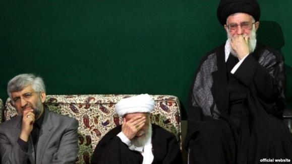 احمدی نژاد از سانحه هلیکوپتر جان سالم به در برد