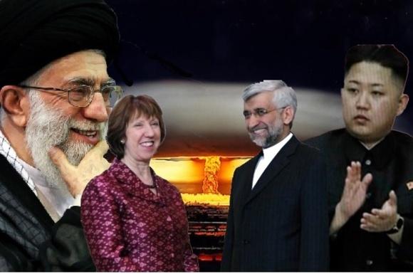 افزايش تنش  آژانس بین المللی انرژی اتمی با ايران بر سر ابعاد تسليحاتی برنامه اتمی