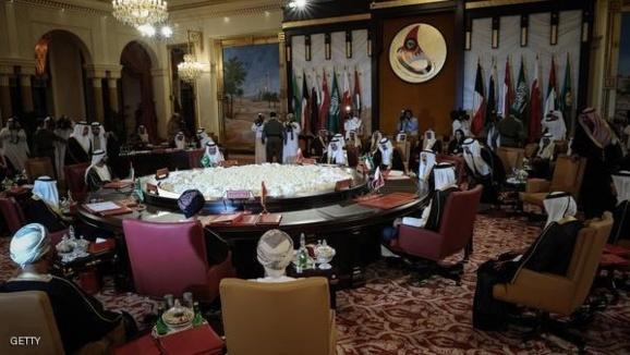 اخطاریه شدید اللحن شورای همکاری کشورهای عربی خلیج به ایران و حزب الله لبنان