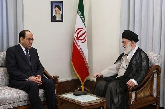 پس از فعالیتهای تروریستی سپاه قدس فعالیتهای هستهای ایران به عراق رسید
