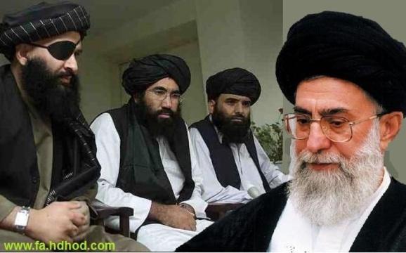 پیامدهای دیدار هیئت طالبان از ایران