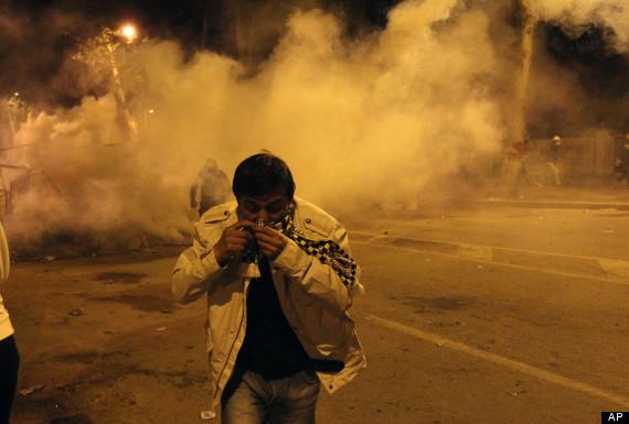 در پی نا آرامیهای اخیر ترکیه؛ بازداشت یک تبعه ایرانی متهم به تحریک و فتنه انگیزی در آنکارا