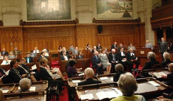 """پارلمان کانادا اعدامهای دهه ۱۳۶۰ در ایران را """"جنایت علیه بشریت"""" قلمداد کرد"""
