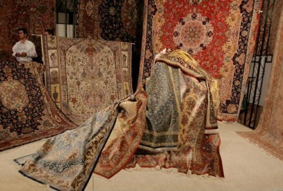فرش ایرانی به بالاترین بها در تاریخ حراجیهای معاصر فروخته شد