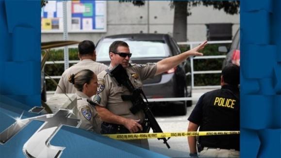 تيراندازی در کاليفرنيای امریکا؛ دستکم هفت نفر کشته شدند