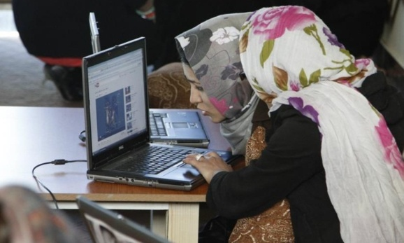 با نزدیک شدن به روز انتخابات ،اخلال در سرویس جی میل در ایران