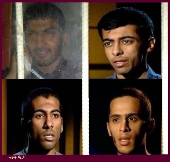 یکصد و بیست سال حبس همراه با تبعید برای هشت فعال فرهنگی مذهبی عرب اهوازی