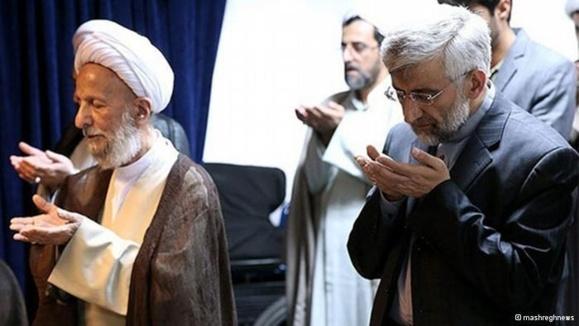 مشاور اقتصادی جلیلی: تحریمها لغو شود باید عزا بگیریم