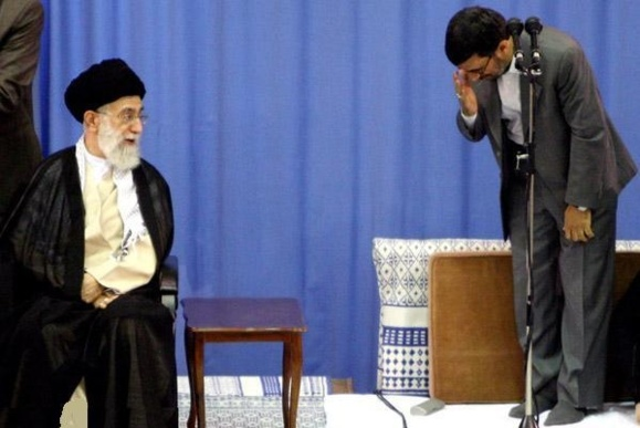 جانشین نماینده خامنهای در سپاه: رییسجمهوری آینده باید فرمانبردار رهبر باشد