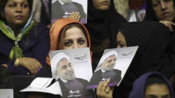 زمان اخذ رای در سراسر ايران در ساعت ۱۱ شب به پايان رسيد