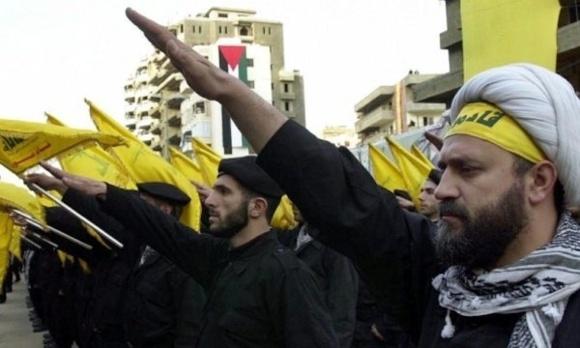 حزبالله خود را در سه جبهه درگیر کرده است