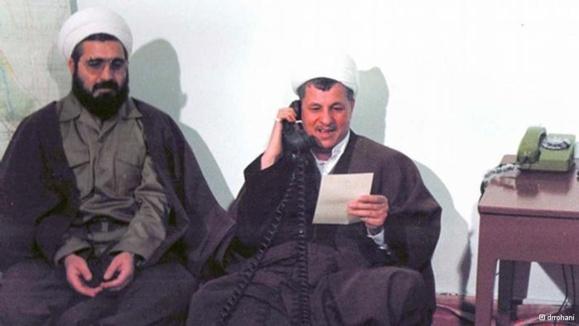 گوشههایی از زندگی سیاسی حسن روحانی، هفتمین رئیس جمهور ایران