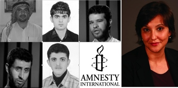 سازمان عفو بین الملل از حسن روحانی رئیس جمهور جدید ایران خواست که به وعدههای خود در موضوع حقوق بشر عمل کند