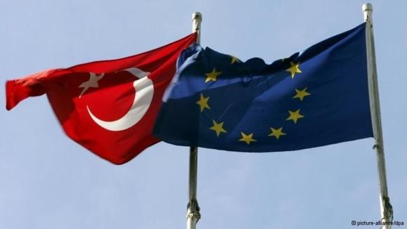 احتمال لغو دور جدید مذاکرات ترکیه و اتحادیه اروپا