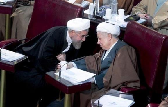 واشنگتن تایمز: حسن روحانی سیاستمداری بیرحم و حیله گر است