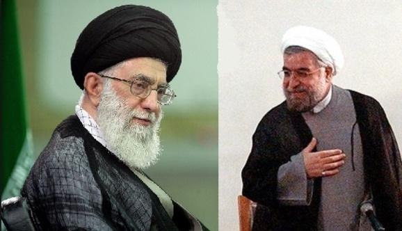 محافل طرفدار مماشات و ریاست جمهوری حسن روحانی