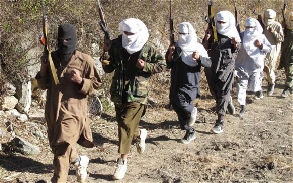 شبه نظامیان پاکستانی کوهنوردان خارجی را به رگبار گلوله بستند