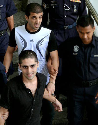 ایرانیانی که در مالزی «در قفس نگهداری میشوند»