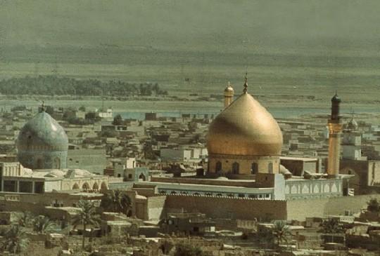 شکايت بين المللی عليه رژيم ايران به خاطر انفجار مراقد دو امام عسکری در سامرای عراق